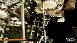 SEBASTIAN ROJAS Official Vic Firth promotional video