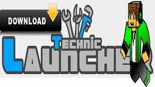 In this video I show you how to download the technic launcher so you can play mod packs like Tekkit, Votlz, Attack Of The B-Team, Hexxit and more! If you enjoyed this video or found it helpful please leave a like and subscribe, if it didn't work please comment and explain what happened and i will do my best to help you!-----------------------------------------------------------------------------------------------------------My Channel: https://www.youtube.com/channel/UCLr_QSYuW03Gco2lFmkUNzQTechnic Launcher: http://www.technicpack.net/download-----------------------------------------------------------------------------------------------------------