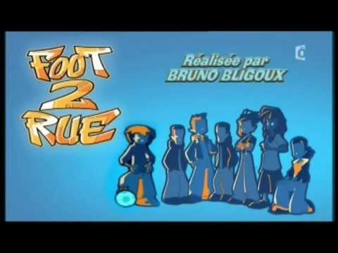 Foot 2 Rue : Nicolas Anelka Wii