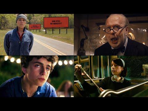 F.A.Z.-Oscar-Prognose: Diese Schauspieler sollten gew ...