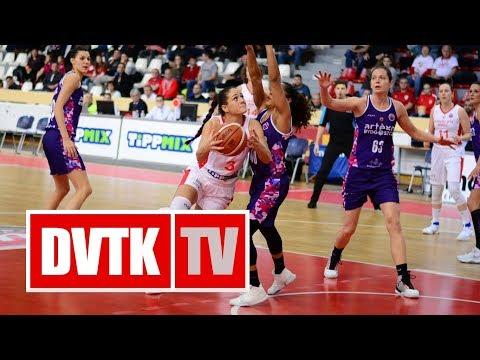 Női kosárlabda Európa Kupa 2017/2018
