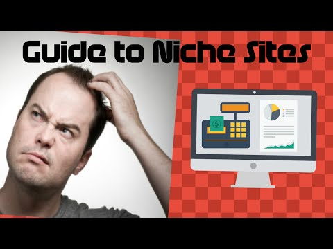 Affiliate Marketing: Mistakes to Avoid with Niche Sites