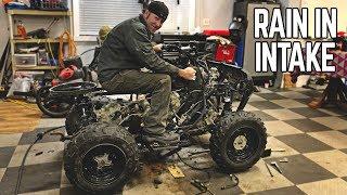 10. $200 Polaris ATV | Will it Start?