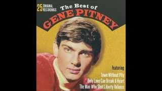 <b>Gene Pitney</b>  Town Without Pity