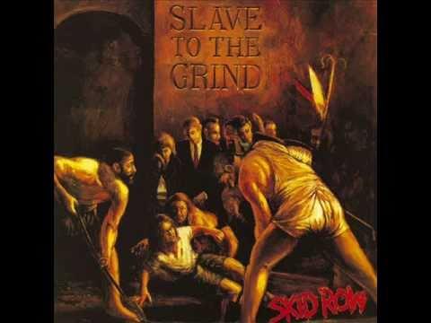 Tekst piosenki Skid Row - The Threat po polsku