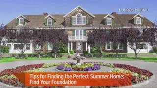 Tom & Mickey's Tips for Buying the Perfect Summer Home