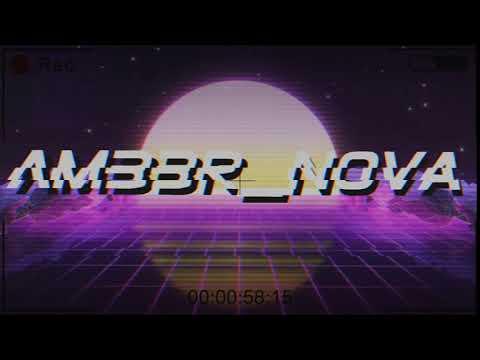 AmB3r Intro (Pretty lit)