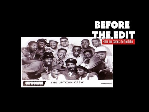 Brothers Black|Before The Edit| The Uptown Records Story from the Insiders!!!
