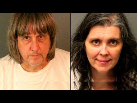 ΗΠΑ: Ισόβια στους «γονείς της φρίκης»