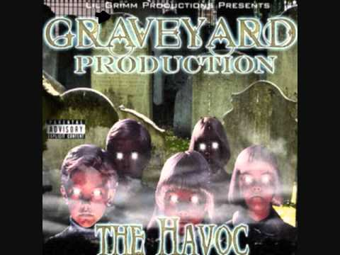 Graveyard Productions - The Havoc - The Dark Side