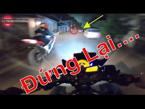 Lamtv - Biến Xe Máy Cũ Thành Xe Moto PKL Chỉ Với 5 Triệu | Honda CBR600RR - Motorcycle Modification - Thời lượng: 11 phút.