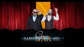 Saro Vardanyan & Ara Ayvazyan