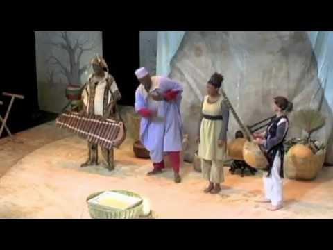 Baobab 2013 - Vidéo