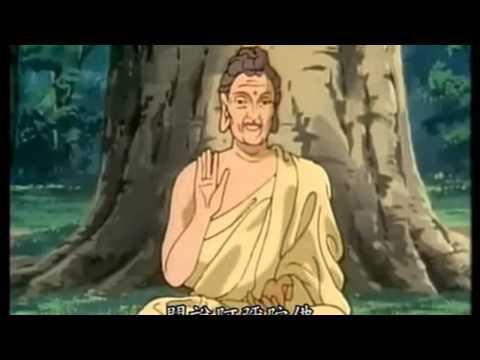 10 Câu Chuyện Phật Giáo - Nhật Bản 4/4