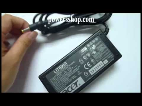 , title : '19V 3.42A 65W ACER Aspire 5315-2326 5315-2373 LAPTOP AC Adapter'