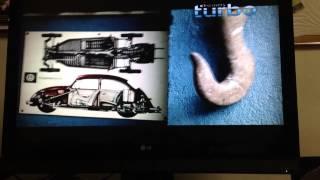 TURBINADOS - Discovery Turbo (trecho Com Qualidade Ruim!)