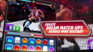 WWE Champions Mobile Game Trailer