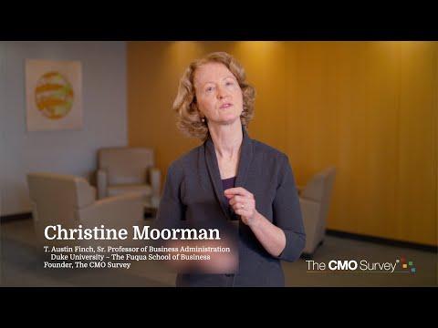 The CMO Survey - February 2020