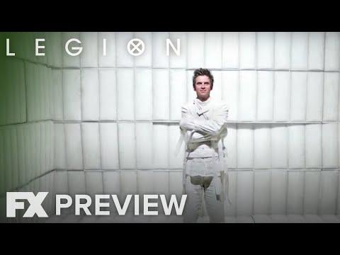 Legion Season 1 Teaser 'Inner Life'