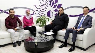 برنامج صباح الخير لقاء حمدي طهبوب و اسماعيل علاونة
