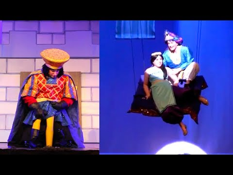 TOP THEATRE BLOOPERS PT 2 | Theater Falls & Mishaps