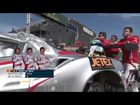 2017 Wec 6 Hours Of Spa-francorchamps - Full Race - Replay
