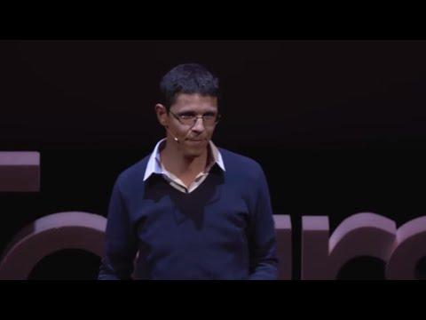 Pourquoi nous ne savons rien de l'univers... et tant mieux ! | Karim Noui | TEDxTours