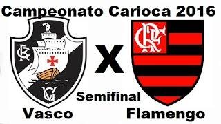 FICHA TÉCNICAVASCO 2 X 0 FLAMENGOLocal: Arena da Amazônia (Manaus)Árbitro: Leonardo Garcia CavaleiroPúblico e renda: 44.419 / R$ 3.531.240Cartão Amarelo: Nenê, Julio Cesar, Julio dos Santos, Luan (Vasco); Wallace, Cuéllar, César Martins, Rodinei (Flamengo)Cartão Vermelho: Alan Patrick (Flamengo)Gols: Andrezinho (Vasco, aos 21' do 1ºT), Riascos (Vasco, aos 11' do 2ºT)VASCO: Martín Silva; Madson, Luan, Rodrigo e Julio Cesar (Rafael Vaz, aos 25' do 2ºT); Diguinho (Yago Pikachu, aos 16' do 2ºT), Julio dos Santos, Andrezinho e Nenê; Jorge Henrique e Riascos (Eder Luis, aos 31' do 2ºT). Técnico: JorginhoFLAMENGO: Paulo Victor; Rodinei, Wallace, César Martins e Jorge; Cuéllar, Willian Arão (Ederson, aos 27' do 2ºT) e Mancuello; Gabriel (Alan Patrick, no intervalo), Marcelo Cirino e Paolo Guerrero. Técnico: Muricy Ramalho
