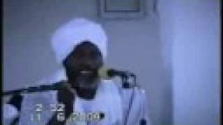 الشيخ حامد آدم : كيف تعلمنا السحر جزء 2