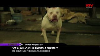 Nonton Express   Cash Only Filmi I Nickola Shkrelit   27 10 2015 Film Subtitle Indonesia Streaming Movie Download