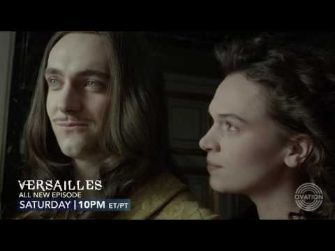 Versailles 1.08 Preview