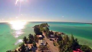 #09 Kauehi French Polynesia