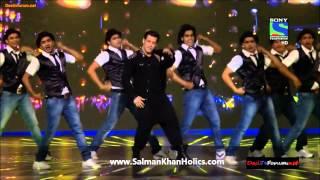 Video Salman Khan's performance at Filmfare Awards 2014 ! MP3, 3GP, MP4, WEBM, AVI, FLV Agustus 2018