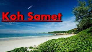 Koh Samet Thailand  City new picture : Koh Samet - Most Beautiful Koh Samet