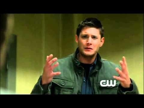 Supernatural 7.17 Clip