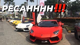 Video MERDEKA RUN PECAH FT. GAS CAR CLUB | CARVLOG 027 (INDONESIA) MP3, 3GP, MP4, WEBM, AVI, FLV November 2017
