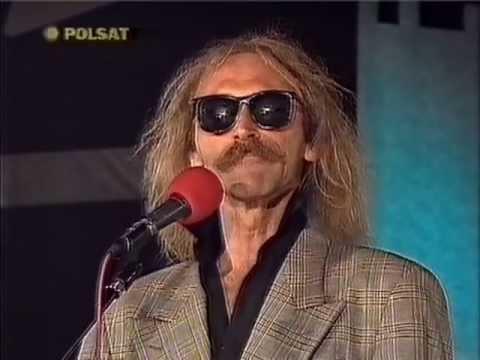 Jerzy Kryszak - Monolog 1995 (Opole)