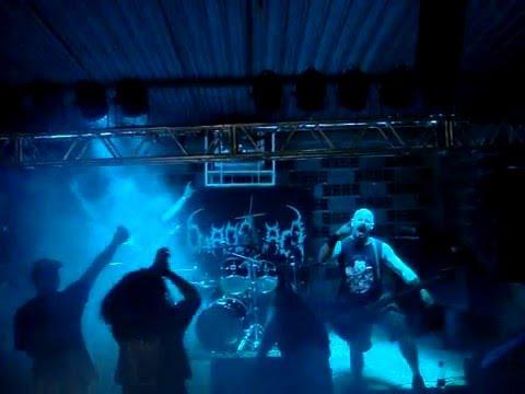 Chaoslace no Carna Metal 2016
