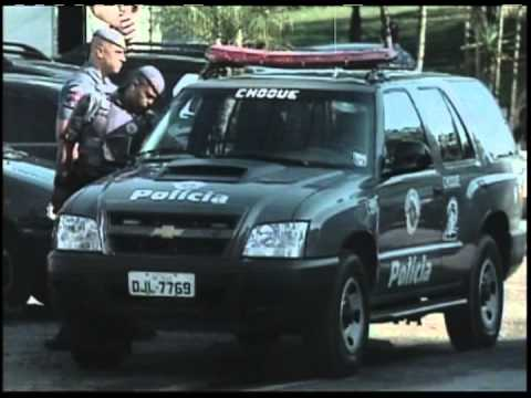 Polícia paulista faz operação contra crime em Paraisópolis