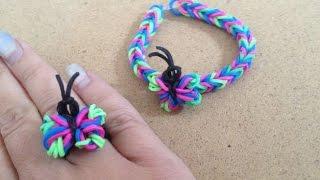 Prstýnek z gumiček
