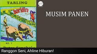 Download lagu Musim Panen At Mahmud Mp3