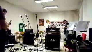 Video Zkouška druhý song