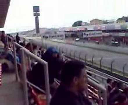Circuito de Catalunya Parte 2