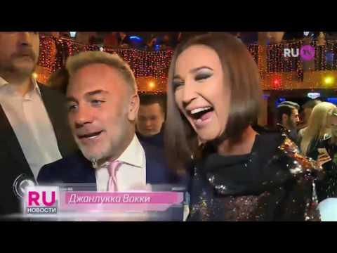 МИЛЛИОНЕР ДЖАНЛУКА ВАККИ Танцует с Ольгой Бузовой!