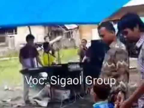 Batak MANTAP trio Sigaol Dang Marsapata