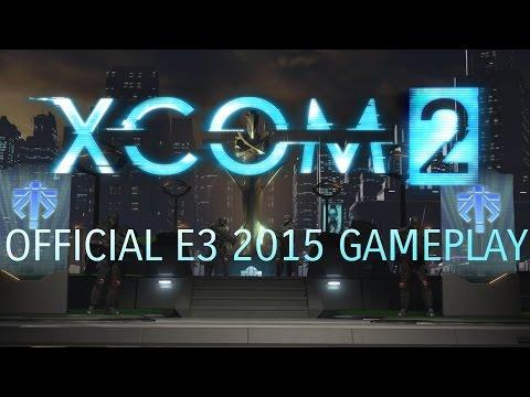 XCOM 2 - ����������� ������������ XCOM 2