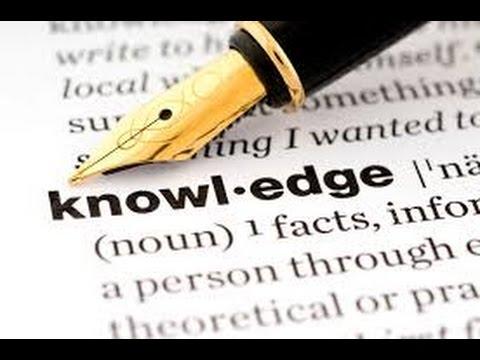J-L Ermine, Cours de Knowledge Management, Module 1 partie 1