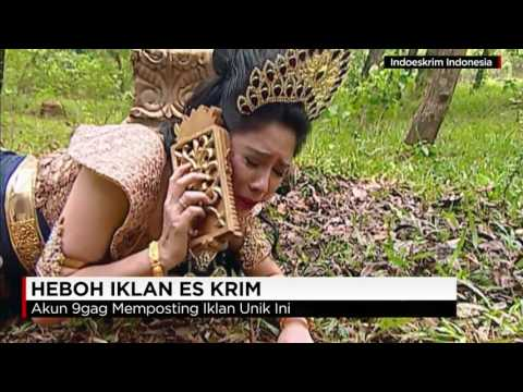 gratis download video - Viral-Heboh-Iklan-Es-Krim