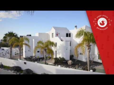 Hotel Club Siroco Solo Adultos, Costa Teguise