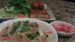 Cha Gio Huong Vi dac Biet Part 1, 02-01-2012